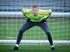 De Bruyne wil de Champions League: 'Anders zijn we weer mislukkelingen'