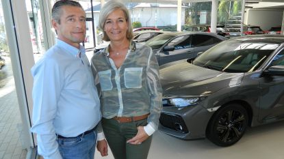Honda De Smedt viert 40 jaar (en 85 jaar geschiedenis)