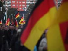 Duitse actiegroepen kondigen drie grote betogingen tegen racisme aan