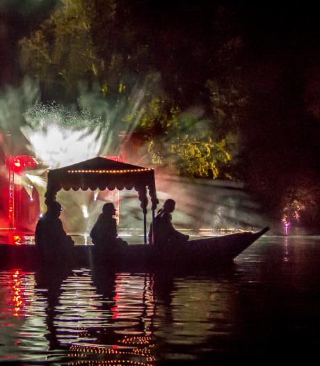 Weekendtips: van lichtjesfestijn in Apeldoorn tot Hollandse hits in Harderwijk