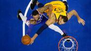Utah verliest ondanks uitblinkende Gobert bij Philadelphia in NBA