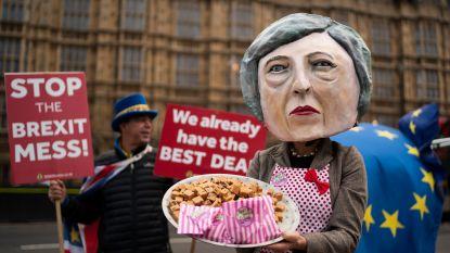 Cruciale brexitstemming mogelijk toch uitgesteld
