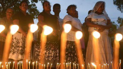Concert steunt families die getroffen werden door aanslagen in Sri Lanka