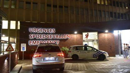 Politie doorzoekt ziekenhuis Sint-Jan na bommelding
