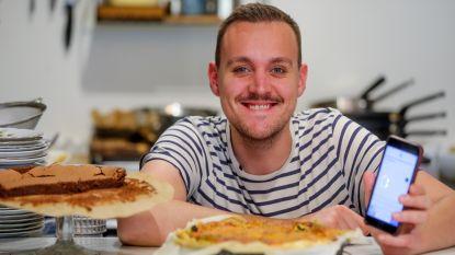 App 'Too good to go' ook in Oostende succes: al 5.000 maaltijden van de vuilnisbak gered