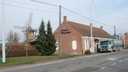 Gemeente zoekt opnieuw koper voor Molenhuis