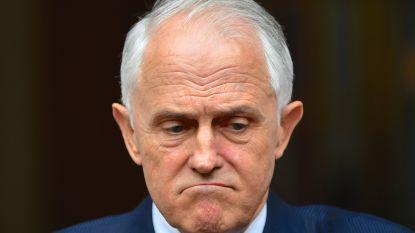 Positie Australische premier lijkt onhoudbaar: opnieuw zeggen drie ministers hun steun op