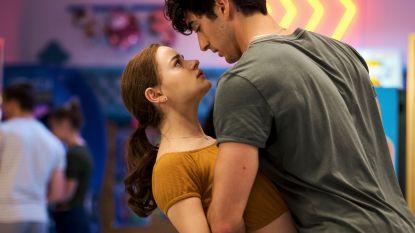 Netflix verrast met derde 'The Kissing Booth'-film die in het geheim werd opgenomen