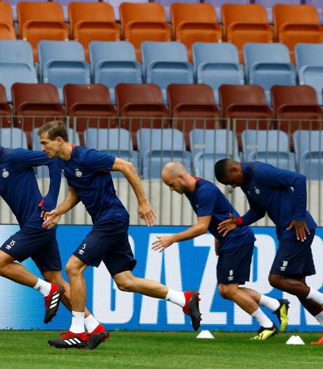 PSV ziet duel met BATE als wedstrijd tegen een ploeg van naam en faam: 'Onverstoorbaar zijn'