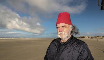 Hessel Wiegman (1947-2017)was een ongehoorzaam natuurmens