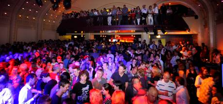Tien Arnhemse dancefeesten op tiende verjaardag Luxor Love