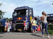 Truckersdag Apeldoorn zoekt nieuwe naam