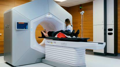 UZ Leuven wil nieuwe ziekenwagen bouwen om herseninfarcten sneller te behandelen