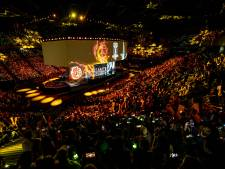 3,2 miljoen fans dingen mee om ticket WK-finale League of Legends in Shanghai: 0,2 procent kans