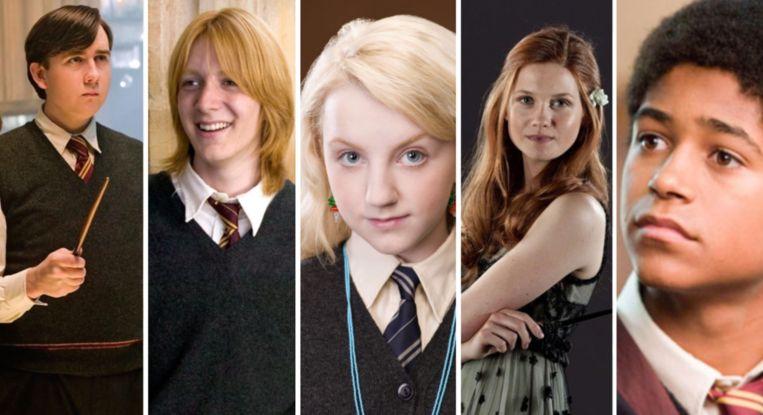 Waar zijn de Harry Potter-acteurs vandaag?