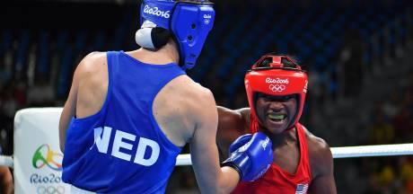 Ex-rivale van boksster Nouchka Fontijn stapt over naar MMA