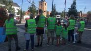 12 Keerbergse 'Mooimakers ambassadeurs' maken de straten afvalvrij
