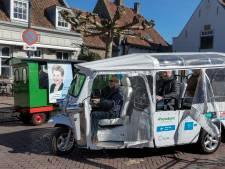 In Boxtel rinkelen de alarmbellen wegens tekort aan vrijwilligers