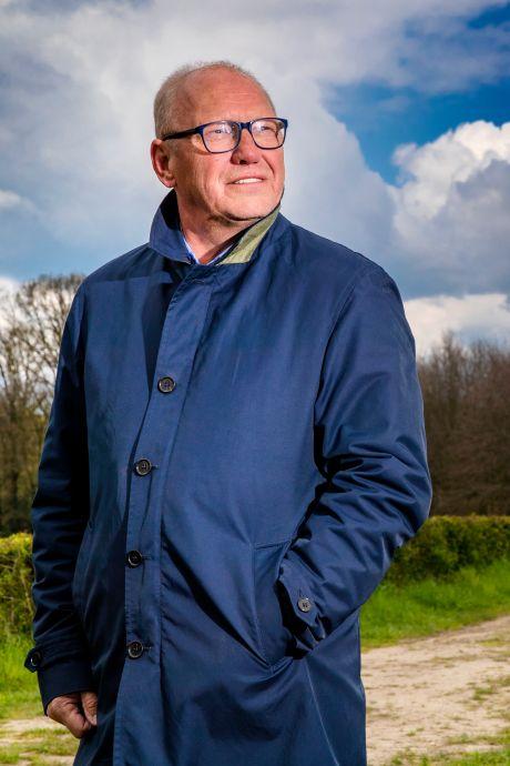 Jan (65) uit Apeldoorn verloor zijn vrouw, maar hervindt geluk: 'De aanslag bepaalt mijn leven niet meer'