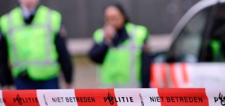 Menselijke resten gevonden bij graafwerkzaamheden in Waterwijk