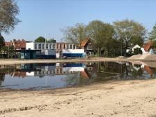 'Nieuw zwembad' op plek Sportfondsenbad