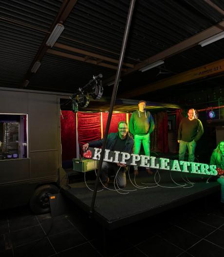 Blaasband uit Nuenen geeft SRV-wagen tweede leven