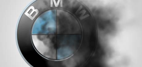 BMW belooft in Duitsland dieselauto's te vervangen bij rijverbod