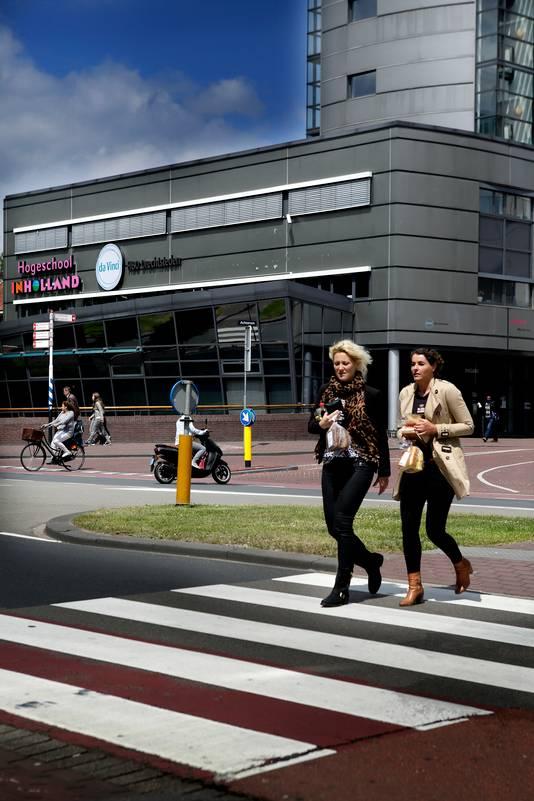 InHolland in Dordrecht.