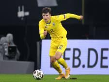 Le Club Bruges sans Sobol contre le Borussia Dortmund