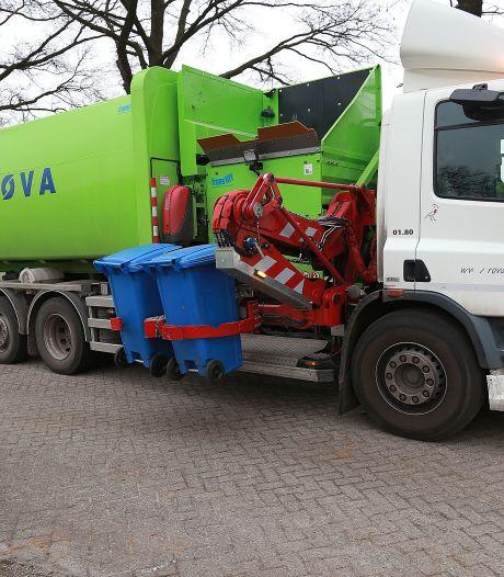 Een zakcentje voor beter afval scheiden, dat willen we wel. Proef Zwolle en ROVA 'is geslaagd'.