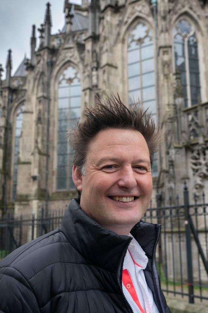 Martijn van der Zande.