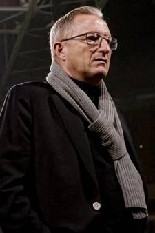 Meijers na opstappen Selimi: 'In 30 jaar als trainer niet eerder meegemaakt'