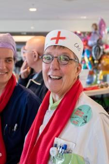 Zondagsdienst in ziekenhuis Ede: 'Het lachen vergaat ons wel, daarom trekken we aan de bel'