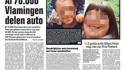 JONGE VADER VERDACHT VAN MOORD MET 'WONDERBONEN'