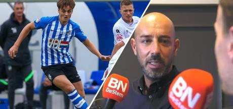 Clubwatchers   Advies aan NAC-target Kaj De Rooij: speel het spel en ga niet meer trainen