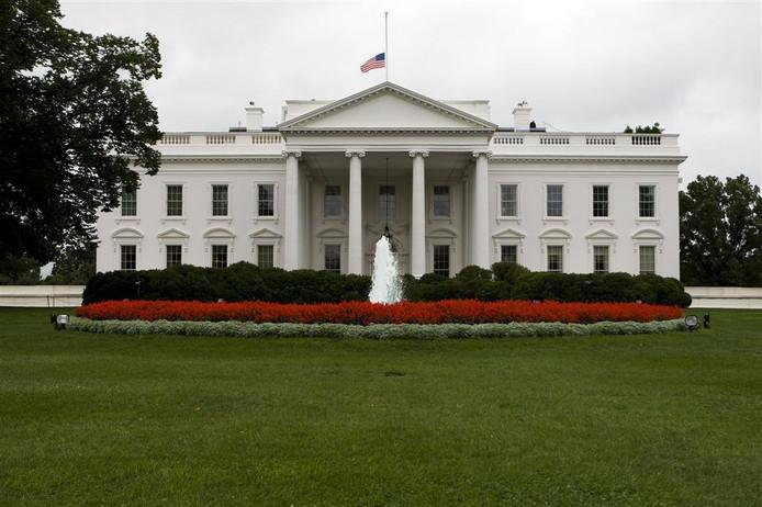 Man opgepakt die witte huis dreigde op te blazen buitenland - Scherm huis ...