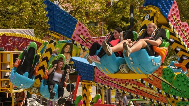 Programma coronaveilige jaarmarktfeesten 'Edegem Kermis' bekend
