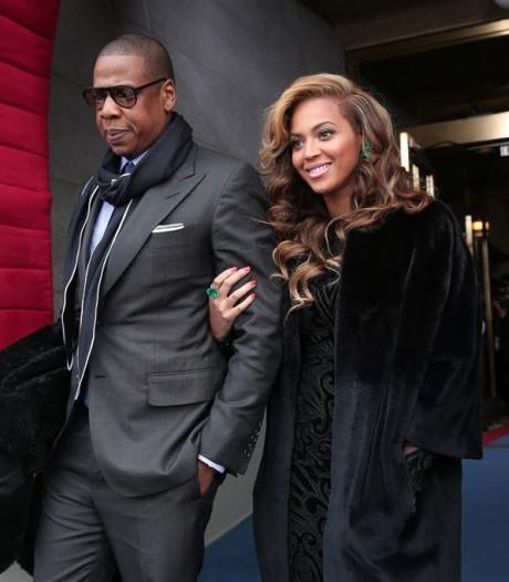 Beyoncé en JAY-Z verrassen fans met album