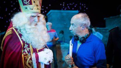 Goed nieuws voor alle brave kinderen: 'Dag Sinterklaas' krijgt na 25 jaar een nieuwe reeks