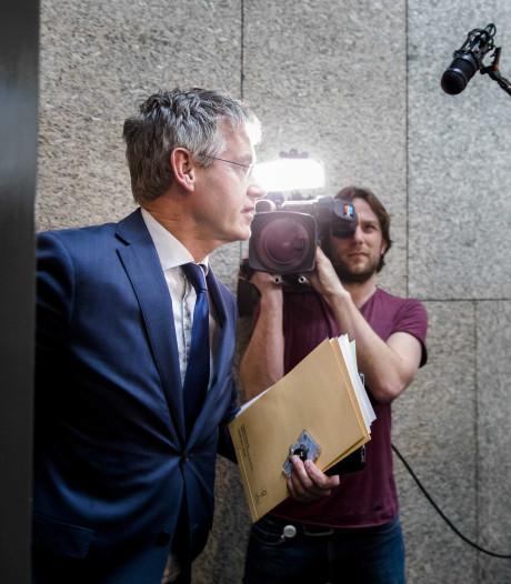Minister Slob over toetsdrama: Ik vind dit ook verschrikkelijk
