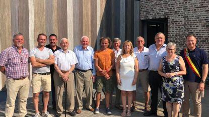 Nieuw kantoor Watering Het Velpedal is geopend