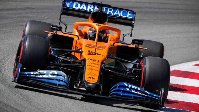 McLaren, Ferrari en Williams blijven de Formule 1 al zeker tot 2025 trouw