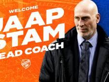 Stam officieel trainer bij FC Cincinnati, Bakkati mee als assistent