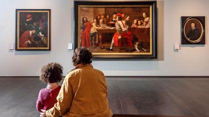 848.000 bezoekers voor Brugse musea in 2018