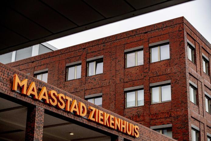 Maasstad Ziekenhuis.