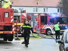 Buurvrouw dodelijk slachtoffer woningbrand Vianen: 'Mijn enige angst is dat hij levend is verbrand'