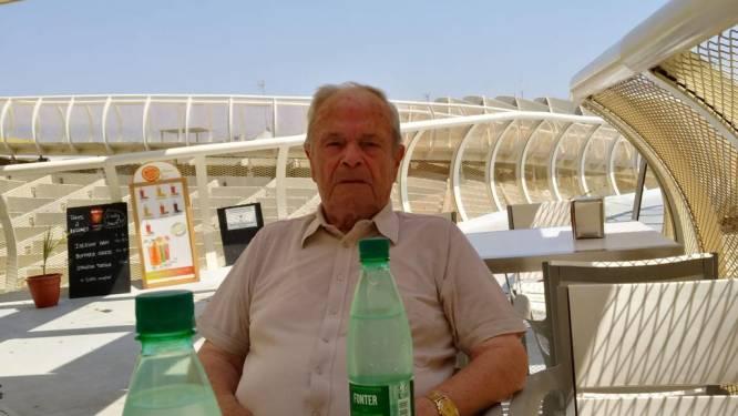 """Voormalig schepen John Lambrechts (89) overleden: """"Gemoedelijk man met groot hart voor de jeugd"""""""