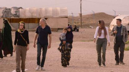 VUB-prof die IS-kinderen ging onderzoeken, houdt protestwake