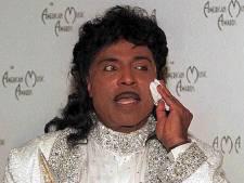 Grondlegger rock-'n-roll Little Richard (87) overleden
