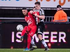 Breukers geniet na derbyzege: 'Dit voelt anders dan winnen van Willem II'